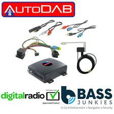 AutoDAB CTDAB-RN1 - Renault Megane 2008 Onwards Digital Car DAB Interface