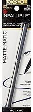 L'Oreal Infallible Matte-Matic Mechanical Eyeliner Matte Navy 515