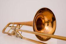 Conn 110h Bassposaune Basstrombone 60h 72h King Bach 50