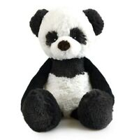 FRANKIE & FRIENDS PANDA PLUSH SOFT TOY 28CM STUFFED ANIMAL BY KORIMCO - BNWT