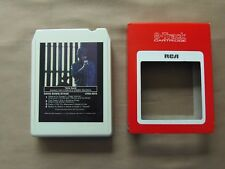 David Bowie Stage Live 8 Track Tape 1978 RCA #CPS22913 with sleeve Double Play