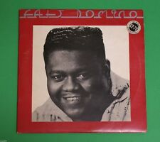 Fats Domino - United Artists Records UAD 60015 - 2 LP GATEFOLD + BOOKLET