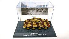 ALTAYA IXO 1/72 MILITAIRE TANK CHAR SdKfz 234/4 Pz..Jg.Abt.294 UKRAINE USSR 1944