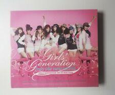 Girls' Generation SNSD Into the New World Tour Album