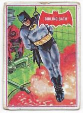 1966 Batman Red Bat (12A) Boiling Bath