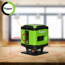 Floor Laser Level Installation for Tile Laying Alignment Self leveling Red Beam