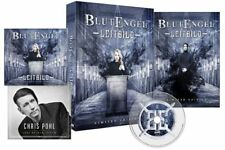 BLUTENGEL - LEITBILD - BOXSET 2CD + BOOKLET + SHAPE CD - NEW SEALED 2017