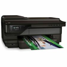 HP Officejet 7610 Wide Format All-In-One Inkjet Printer - NEW FACTORY SEALED BOX