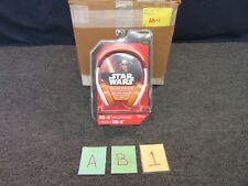 STAR WARS BB-8 HEADPHONES VOLUME REDUCING CHILD KID MUSIC BOY GIRL NEW