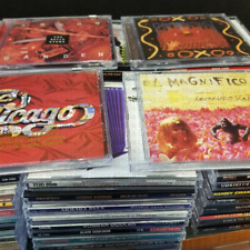 Rock Pop #3 Music Lot Pick Any 5 Cds For $15 - Free Shipping