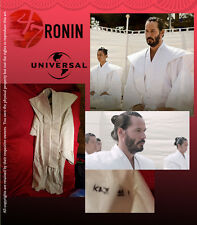 "KEANU REEVES ""47 RONIN"" MOVIE SCREEN WORN KIMONO ""KAI"" COSTUME"