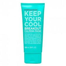Formula 10.0.6 Keep Your Cool Calming Breakout Mask 100 mL
