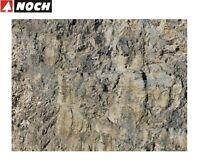 "NOCH 60303 Knitterfelsen ""Großvenediger"" 45 x 25,5 cm (1 m² - 91,42 €) - NEU"