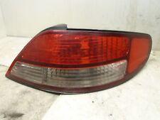 99 00 01 Toyota Solara Right Passenger Side Tail Lamp Light OEM