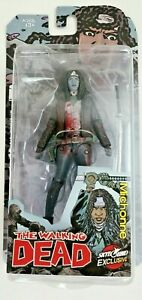 The Walking Dead 'Michonne' Skybound Exclusive McFarlane Action Figure - New