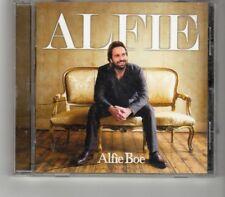(HP182) Alfie Boe, Alfie - 2011 CD
