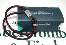 Abercrombie & Fitch  ◆ Bracelet 8255.  Brand New. Free shipping