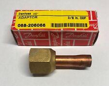 Adaptateur3/8 ODF pour T2 / T2e DANFOSS 068-206066