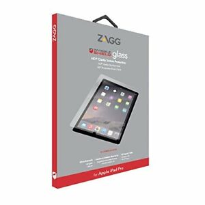 ZAGG InvisibleShield Glass Screen Protector for Apple iPad Pro 12.9 (1GEN ONLY)