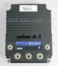 Curtis SEPEX D.C. Motor Controller 36-48V 400A