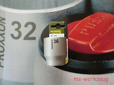 """Proxxon 23429 Steckschlüsseleinsatz Nuss 36mm 1/2"""""""