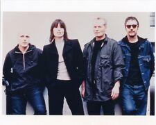 THE PRETENDERS 8x10 promo Photo!!!