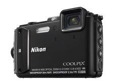 Appareils photo numériques compacts Nikon