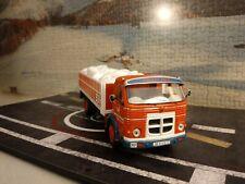 Pegaso Comet 1090 1973 Ixo Models TRU017 1:43 Camión truck Diecast salvat altaya