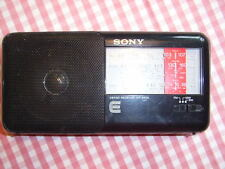 Sony 3 Band Receiver ICF-450S