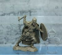 Collectible Plastic Toy Soldiers Publius Viking Limited Edition 1:32 54 mm