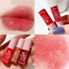 Lipstick Lip Balm Waterproof Transparent Lip Gloss Velvet Matte Long Lasting