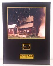 "TWISTER SENITYPE 8.5"" X 11"" 35MM FILM W/ TYPO Bill Paston/Helen Hunt"