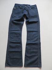 Diesel RUKY wash 0088Z Schlag Jeans Hose, W 31 /L 32, Indigo Denim, Schlaghose !