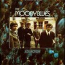 Moody Blues Collection (#ccscd105) [CD]