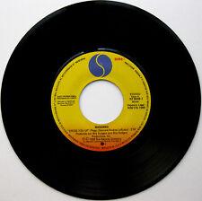 "MADONNA Dress You Up - 7"" Sire 1985 PROMO Spain Spanish"