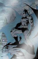 BATMAN #608 JIM LEE VIRGIN FOIL VARIANT NM HUSH HARLEY CATWOMAN JOKER DC COMICS