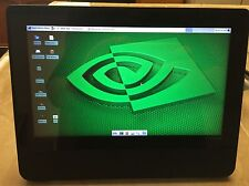 Nvidia Jetson Touchscreen display