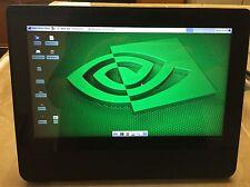 Nvidia Jetson Touchscreen Display