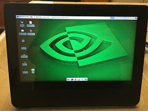 Nvidia Jetson Touchscreen Display (Discontinued model)