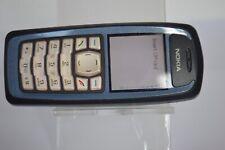 Nokia 3100 - Light Blue  (Unlocked) Smartphone