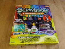 SLIMYGLOOP Laboratory by Horizon Group USA - Mix & Create 5 DIY Fun Gooey