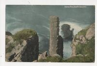 Chimney Tops Giants Causeway 1911 Postcard 318a