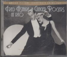 fred astaire & ginger rogers at rko 2x cd mint