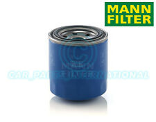 Mann Hummel OE Quality Replacement Engine Oil Filter W 8017
