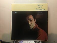 ENZO STUARTI - We're Not Strangers ~ JUBILEE 1041 {nm dg orig} w/Orchestra >NICE