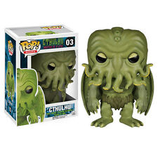 H.P. Lovecraft Cthulhu Pop! Vinyl - FUNKO - The Call of Cthulhu