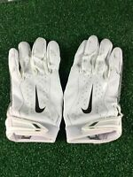 Team Issued Baltimore Ravens Nike Promo Vapor Jet 3.0 3xl Football Gloves
