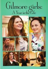 Gilmore Girls: A Year in the Life (DVD,2017)
