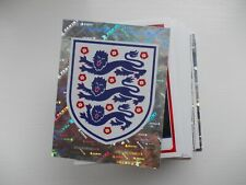 Football Stickers Panini England Euro 2016 Full Set of 324 stickers