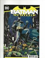 Batman Universe #1 Bendis DC Universe Comic 1st Print 2019 unread NM
